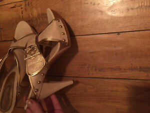 Baby phat high heel shoes London Ontario image 4