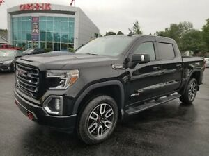 2019 Gmc Sierra 1500 AT4 / 6.2L / Leather / Nav