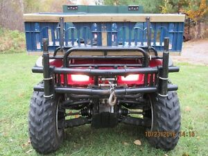 Honda 300 Fourtrax - New Condition