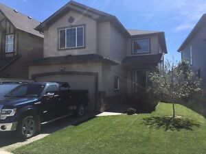 Home for Rent - Airdrie