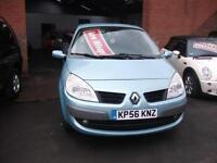 2006 Renault Scenic 1.6 VVT ( 111bhp ) Dynamique 40,753 Miles