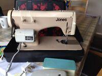 Vintage sewing machine FREE