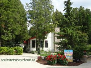 Southampton Beach House - Great for Bruce Power