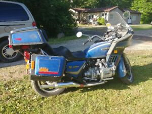 1982 Honda Gold Wing  For Sale!