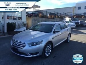 2016 Ford Taurus Limited   - Low Mileage