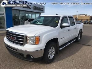 2012 GMC Sierra 1500 SLE  - one owner - local - Certified - OnSt