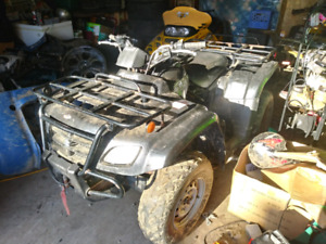 150 cash for old atvs cars trucks