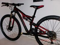 Specialized Camber 29er 2013