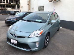 2012 Toyota Prius for sale