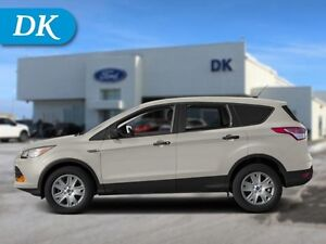 2013 Ford Escape SEL FWD W/Leather, Bluetooth, and More!