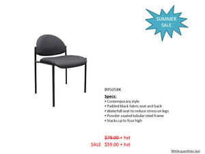 Chair Sale - While Quantities Last