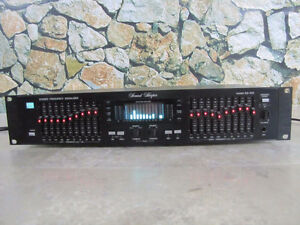 Equalizer ADC SS-315