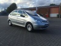 Citroen Xsara Picasso 2.0 HDi Exclusive 5dr Perfect Family Car!!