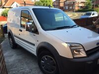 Ford transit connect 1.8tdci