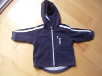 Boys Fall Jackets - size 3-6 months