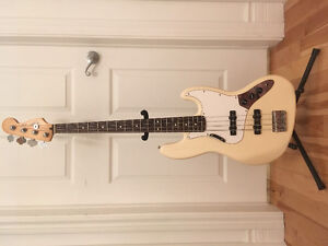 Fender Jazz Bass 1994