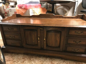 Huppe cedar chest for sale