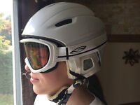 Casque de ski/snowboard Salomon Icon (Junior)