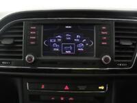 2014 SEAT LEON 2.0 TDI SE 5dr DSG Estate