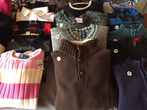 Huge Selection of Kids Clothes Sizes 6-10