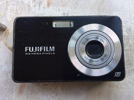 Fujifilm camera J15