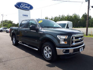 2015 Ford F-150 XLT-ONE OWNER, BLUETOOTH