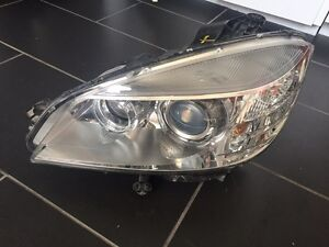 Mercedes c300 2008 head light