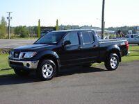 ***SOLD***2012 NISSAN FRONTIER***4X4***56000KM***