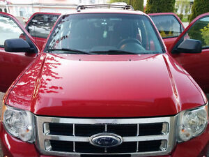Great Condition 2009 Ford Escape XLT SUV