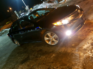 2014 Toyota Camry SE V6 fully loaded, NEVER ACCIDENTED