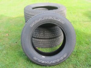 Goodyear 20 Inch Truck Tires