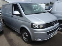 2011 60 Volkswagen Transporter 2.0TDi ( 102PS ) SWB T28 with AIR CON