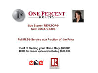 Reduce the Cost of Selling Your Home in Saskatoon & Area