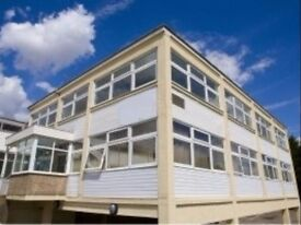 (Haverhill - CB9) Office Space to Rent - Serviced Offices Haverhill