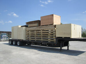 Wood Pallets Recycled Largest Selection Serving Detroit Area Windsor Region Ontario image 7