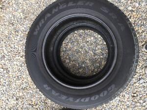 Good tires 275/60-20