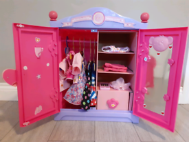 Build-a-bear wardrobe and outfits