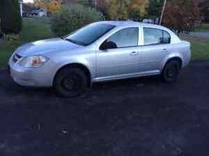 2006 Chevrolet Cobalt LS Sedan Cert. & Etested