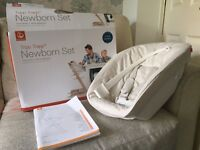Newborn Set for Stokke Tripp Trapp highchair