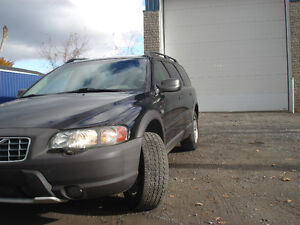 2004 Volvo XC70 (Cross Country) Familiale