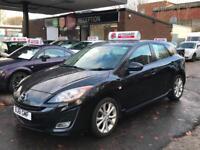 Mazda3 Takuya Edition 2011/61 Top Spec Petrol Manual Heated Seats Bluetooth AUX
