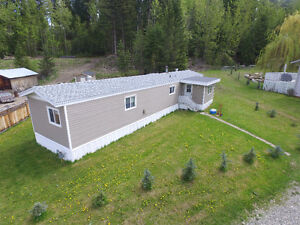 In need of home around $150,000 by Lakeview School in S Quesnel