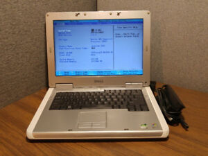 Wireless Dell Laptop, Great Condition, Clean Unit