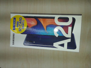 BRAND NEW SEALED SAMSUNG GALAXY A20 4000MAH BATTERY 2019