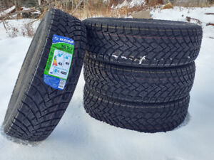 New 225/65R17 winter $440 for 4, 235/65R17 winter $480 for 4