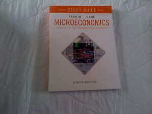 Microeconomics Canada in the Global Environment 8th Edition