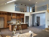 Complete Renovations Basement Finishing, Bathrooms & Kitchens