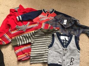 0-3 month clothing lot  Prince George British Columbia image 5