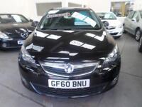 Vauxhall Astra SRi 1.7 CDTi 5dr DIESEL MANUAL 2010/60