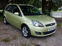 Ford Fiesta 1.4 2007 57plate Zetec Climate **Finance From £77 a month**